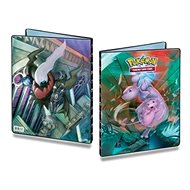 Pokémon: SM11 Unified Minds - A4 album na 252 karet (1/12)