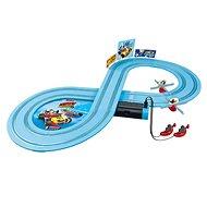 Carrera First - 63030 Mickey Racers - Autodráha