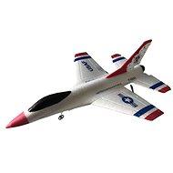 F16 Letadlo na dálkové ovládání Fleg - RC model