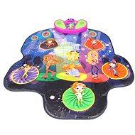 Hrací koberec Taneční - Taneční podložka