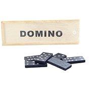 Dřevěné domino - Dřevěná hračka