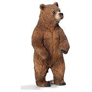 Schleich 14686 Samice medvěda Grizzly - Figurka