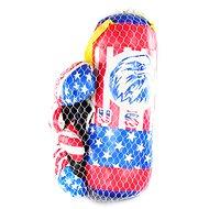 Boxovací sada - Sportovní set