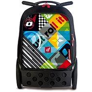 Nikidom Roller XL Reef - School Backpack