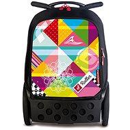 Nikidom Roller XL Supergirl - School Backpack