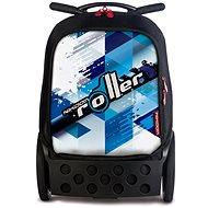 Nikidom Roller XL Cool Blue - School Backpack