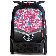 Nikidom Roller XL Aloha - Školní batoh