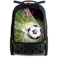 Nikidom Roller XL Goal - Školní batoh