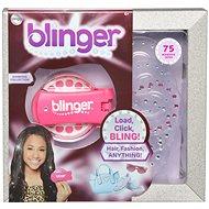 Blinger: Diamond Collection - růžová    - Kreativní sada