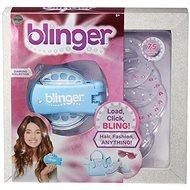 Blinger: Diamond Collection - tyrkysová   - Kreativní sada