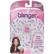 Blinger: Náhradní náplň  - mix tvarů