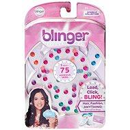Kreativní sada Blinger: Náhradní náplň  - barevné