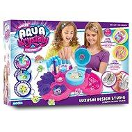 Aqua Krystaly - Luxusní design studio - Kreativní sada