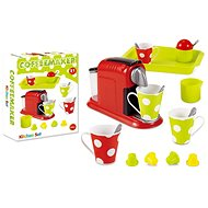 Coffee Maker - Children's Kitchen Set