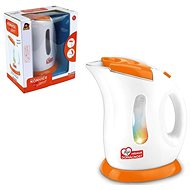 Electric Kettle, Battery-operated - Children's Kitchen Set