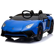 Lamborghini elektrické auto