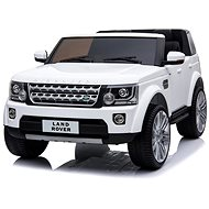 Land Rover Discovery - Dětské elektrické auto