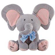 Sloník - hra na schovávanou - Interaktivní hračka