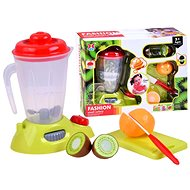 Mixer with accessories - Children's Kitchen Set