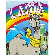 Lama - Společenská hra