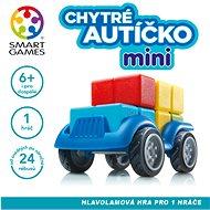 Smart - Chytré autíčko mini - Společenská hra