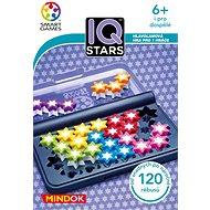 Smart - IQ Stars - Board Game
