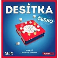 Desítka Česko - Společenská hra