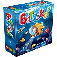 Granna Batyskaf - Desková hra