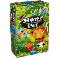 Desková hra Granna Monster park