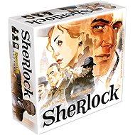 Granna Sherlock - Společenská hra