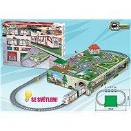 Pequetren City Metro