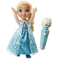 Frozen - Singing Elsa Karaoke - Doll Accessory