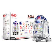 Star Wars robot R2-D2