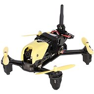 Hubsan H122D X4 Storm - Dron