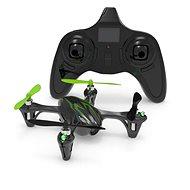 Hubsan H107C X4 Cam zelená - Dron
