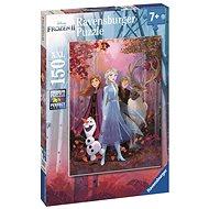 Ravensburger 128495 Disney Ledové království 2  - Puzzle