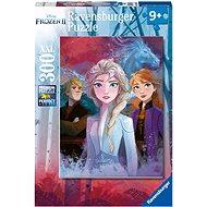Ravensburger 128662 Disney Ledové království 2 - Puzzle