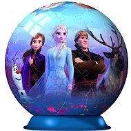 3D puzzle Ravensburger 111428 Ball Disney Ledové království