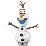 Ravensburger 3D 111572 Disney Frozen 2 Olaf - Puzzle