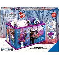 Ravensburger 3D 121229 Úložná krabice Disney Ledové králotvství 2  - 3D puzzle