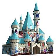 Ravensburger 3D 111565 Disney Zámek Ledové království  - 3D puzzle
