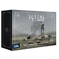 Scythe - Nová setkání - Společenská hra