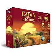 Catan - Big Box - druhá edice