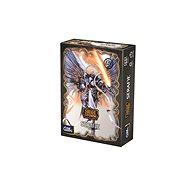 Siegestorm - Serafie - Karetní hra