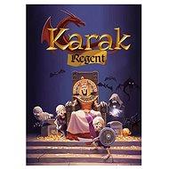 Karak: Regent - Společenská hra