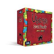 Ubongo 3D Family - Společenská hra