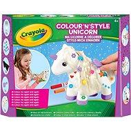 Crayola Jednorožec - Kreativní sada