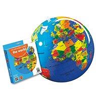 Caly Globus Zeměkoule - 30 cm - Míč
