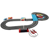Carrera FIRST - 63021 Disney Cars 3 - Autodráha