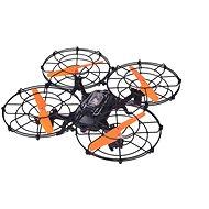 Dron/Ponorka na dálkové ovládání s kamerou Fleg - RC model